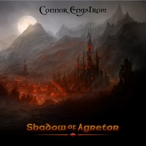 Shadow of Agretor cover